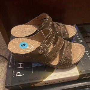 Italina women's sandals
